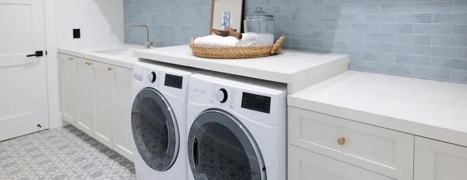Shop the Look - Laundry Rooms