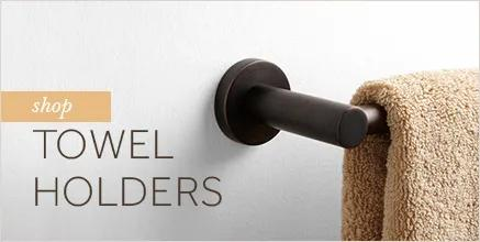 Shop Towel Holders