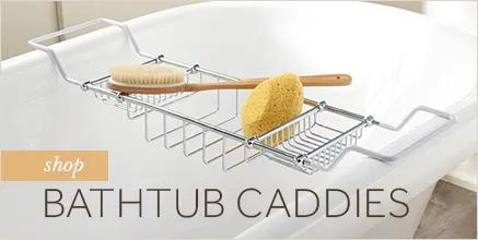Shop Bathtub Caddies